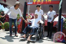 KPU Depok berharap kaum disabilitas tidak golput