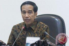 Presiden Tahu Siapa Saja Simpan Dana di Luar Negeri