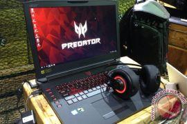 Acer janji hadirkan sejumlah perangkat gaming tahun ini
