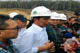 Tiga Menteri Akan Meninjau Pembangunan Jalan Tol Lampung