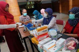 """Dinkes: wabah hepatitis A hanya """"pseudo epidemik"""""""