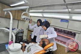 KAI Semarang miliki klinik kesehatan untuk masyarakat