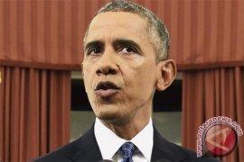 Obama Bersumpah Bunuh Para Pemimpin ISIS