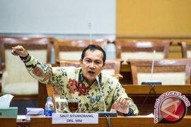 KPK kumpulkan bukti terkait pernyataan Saut Situmorang