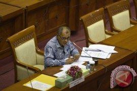 Agus Rahardjo terpilih sebagai Ketua KPK