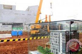 Dinas: Kegiatan infrastruktur Bekasi tidak terimbas defisit