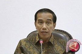 Jokowi akan panggil Menhub terkait pelarangan Gojek