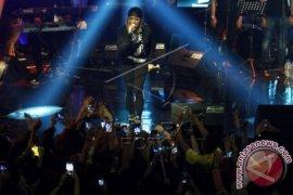 "Lagu Agnez Mo ""Overdose"" huni 36 chart Billboard"