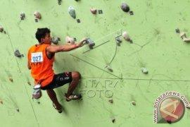 Kejuaraan Panjat Tebing