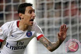 di Maria bersinar saat PSG kembali taklukkan Marseille