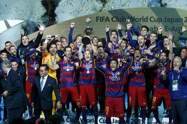 Barcelona tetap lapar juara