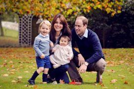William dan Kate akan bawa dua anak mereka ke Kanada