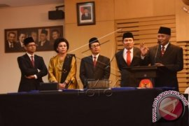 Komisioner KPK Harus Rendah Hati