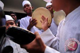 Kolaborasi Rebana dan Gamelan dalam Indonesia Day