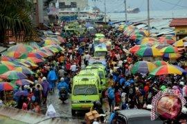 Dinas Perhubungan Kota Ambon rampingkan trayek angkot