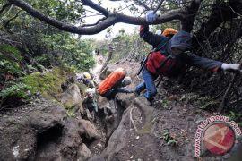 Usai selfie, mahasiswa Yogyakarta hilang dan ditemukan meninggal di Gunung Rinjani
