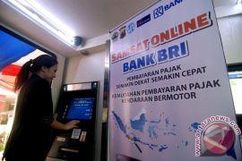 Bapenda Jateng himpun pajak kendaraan bermotor Rp3,8 triliun