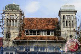 Revitalisasi Kota Tua ditargetkan rampung sebelum Asian Games