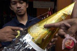 Polisi Amankan Terompet Sampul Al-Quran Di Garut