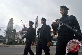 Pelanggaran di Polrestabes Semarang didominasi desersi-pungli