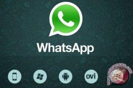 WhatsApp tambah fitur sidik jari untuk otentisifikasi keamanan