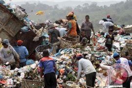 Pekanbaru hasilkan sampah 500 ton sehari