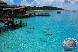 Pariwisata Kaltim masih terbaik se-Kalimantan