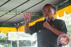 Agenda Kerja Pemerintah Kota Bogor Jabar Minggu 4 November 2018