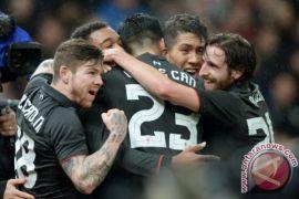 SCB beri kesempatan tujuh pemain ke markas Liverpool