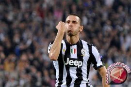 Juventus ke Final Piala Italia Usai Menang Adu Penalti 5-3 Atas Inter