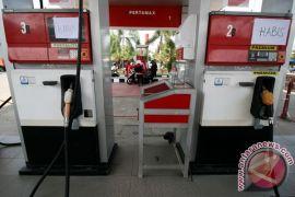 Sempat habis, pasokan BBM bersubsidi di Jakarta berangsur normal