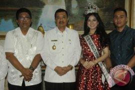 Plt Gubernur Minta Putri Pariwisata Promosikan Sumut