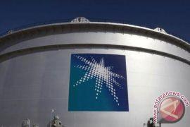 Harga minyak naik tipis di tengah ketegangan geopolitik