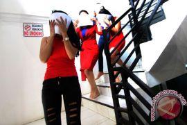 Inggris bui perawat pakai guna-guna karena perdagangan perempuan