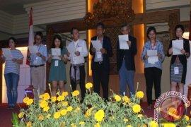 International Symposium AHN 2016 Ditutup Deklarasi Karangasem