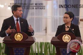Menlu Singapura pertanyakan kepastian hukum Batam