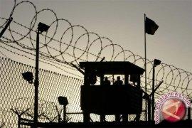 Gawat, Ada 400 narapidana kabur dari penjara