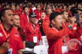 PDIP gelar rakernas tertutup bahas pemenangan pemilu