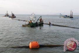 Percepatan Pembangunan Pelabuhan Samudera