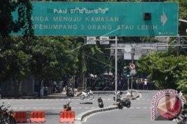 Transjakarta Hentikan Layanan Terkait Peristiwa Ledakan dan Baku Tembak
