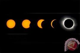 """Gerhana Matahari Total bagian dari """"Wonderful Indonesia"""""""