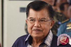 Wapres yakin RUU KPK tidak diselewengkan DPR