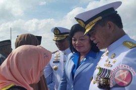 TNI AL Perkuat Pengamanan Objek Vital
