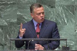 Jordania tolak usul AS mengenai konfederasi dengan Palestina
