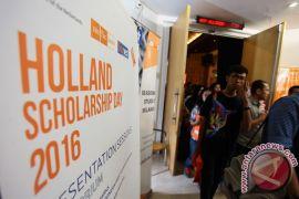 Nuffic Neso akan bantu anak Belanda studi di Indonesia