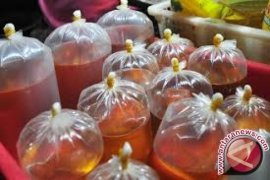 Disperindag Jambi sosialisasikan larangan minyak goreng curah