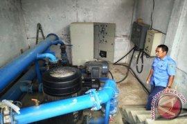 Biaya Produksi Air Bersih Penajam Rp1,2 Miliar/Tahun