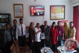 KPU Kota Bogor Siapkan Laporan Berbahasa Inggris