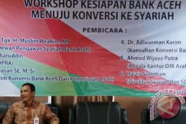 Kehadiran bank syariah berdampak positif bagi rakyat