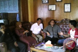Pedagang Ikan Aceh Barat Protes Kenaikan Retribusi